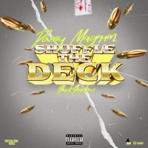 Dovey Magnum X Black Shadow - Shuffle The Deck