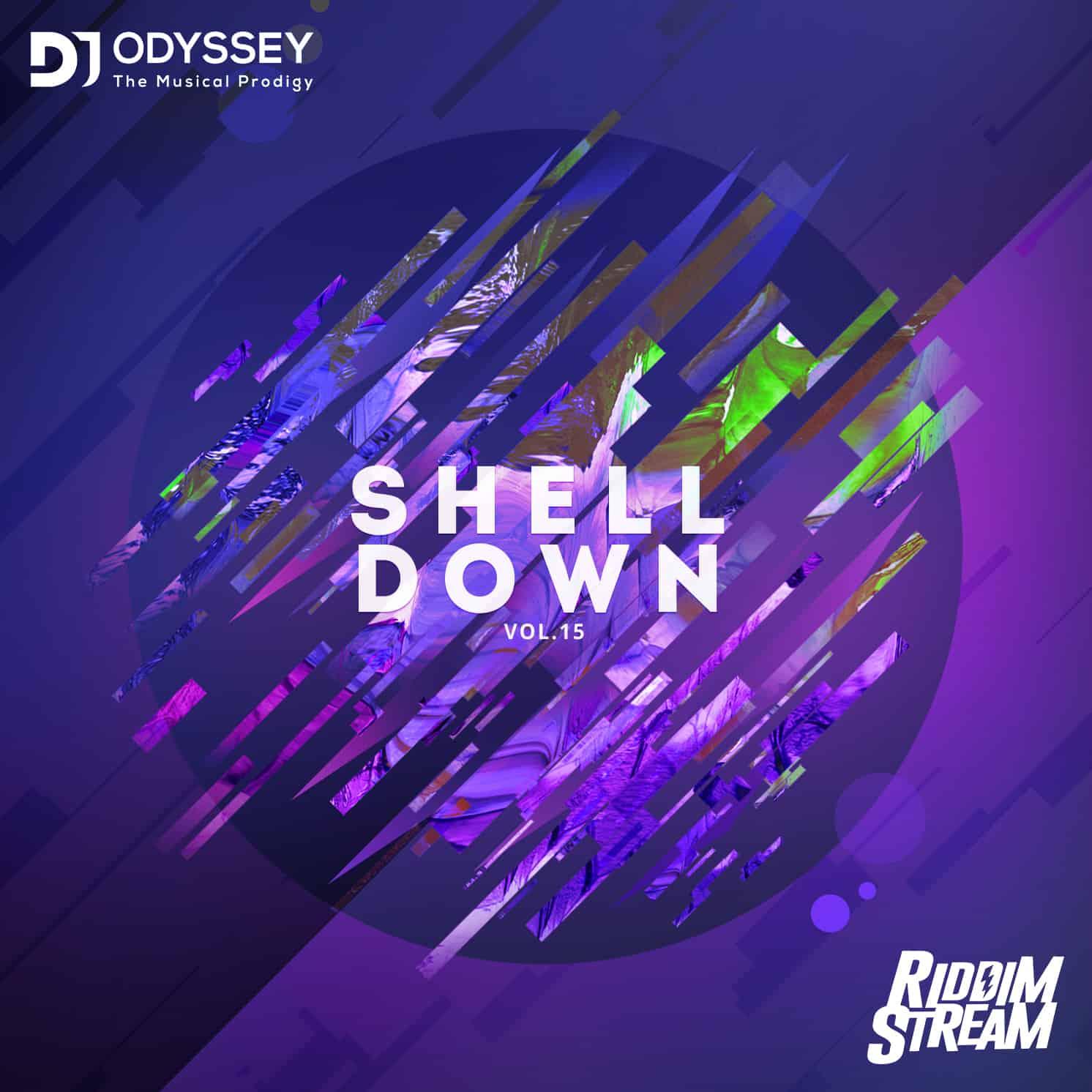DJ Odyssey - Shell Down Vol. 15