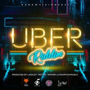 Uber Riddim - Various Artists