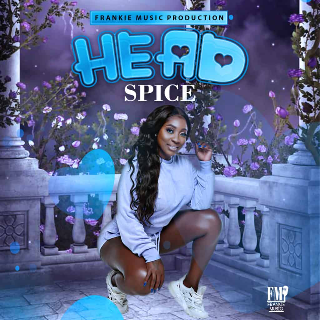Spice - Head - Frankie Music