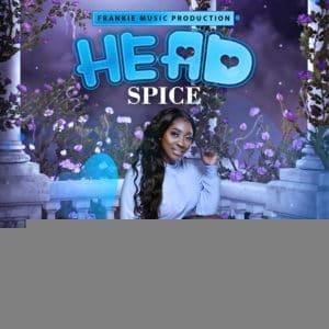 Spice - Head - Frankie Music