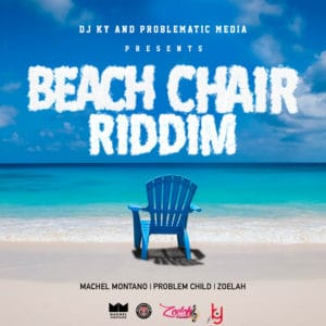 Beach Chair Riddim - Various Artists