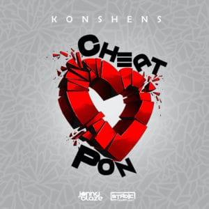 Konshens - Cheat Pon