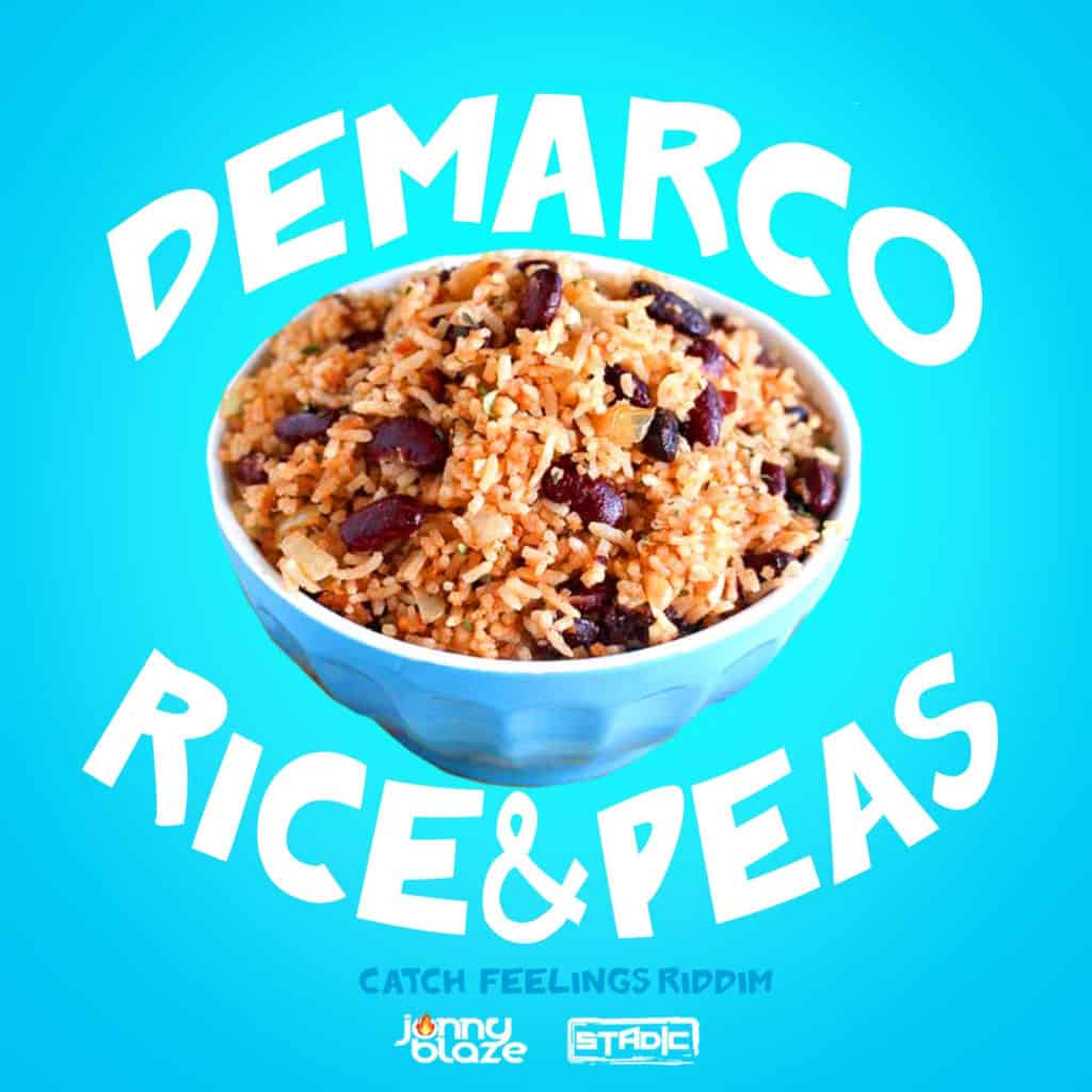 Demarco - Rice & Peas