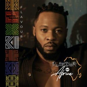 Falvour - Flavour Of Africa (Album)