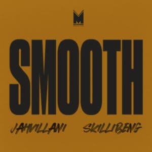 Jahvillani ft. Skillibeng - Smooth