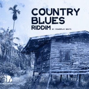 2021 Soca Country Blues Riddim
