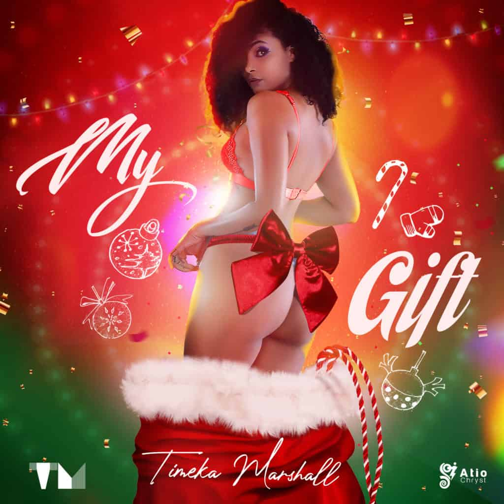 My Gift - Timeka Marshall (Christmas 2020)