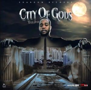 Teejay - City of Gods - Shab Don Records
