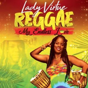 Lady Virtue - Million Miles