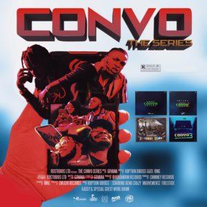 Govana - Convo The Series (EP)