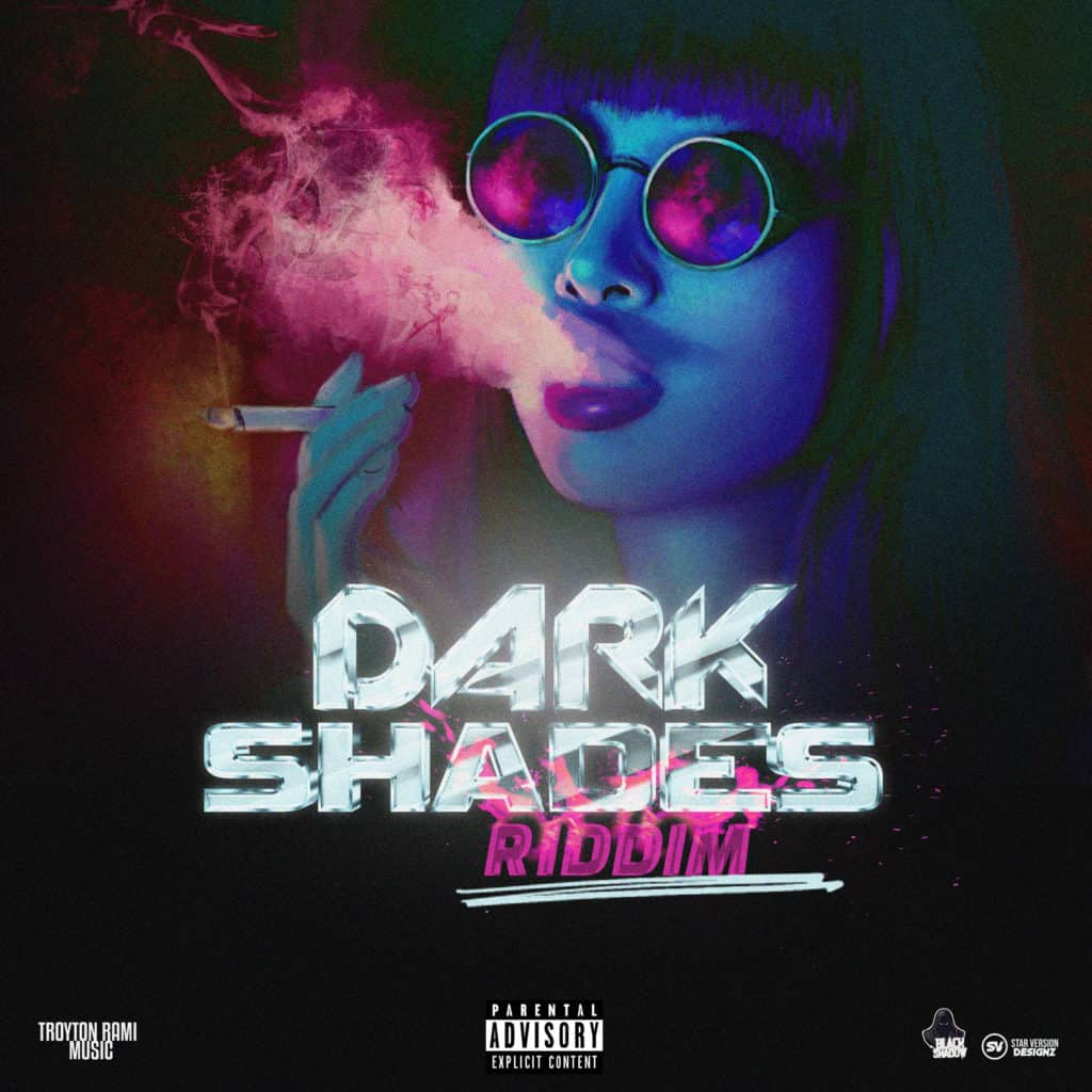 Dark Shades Riddim - Various Artists