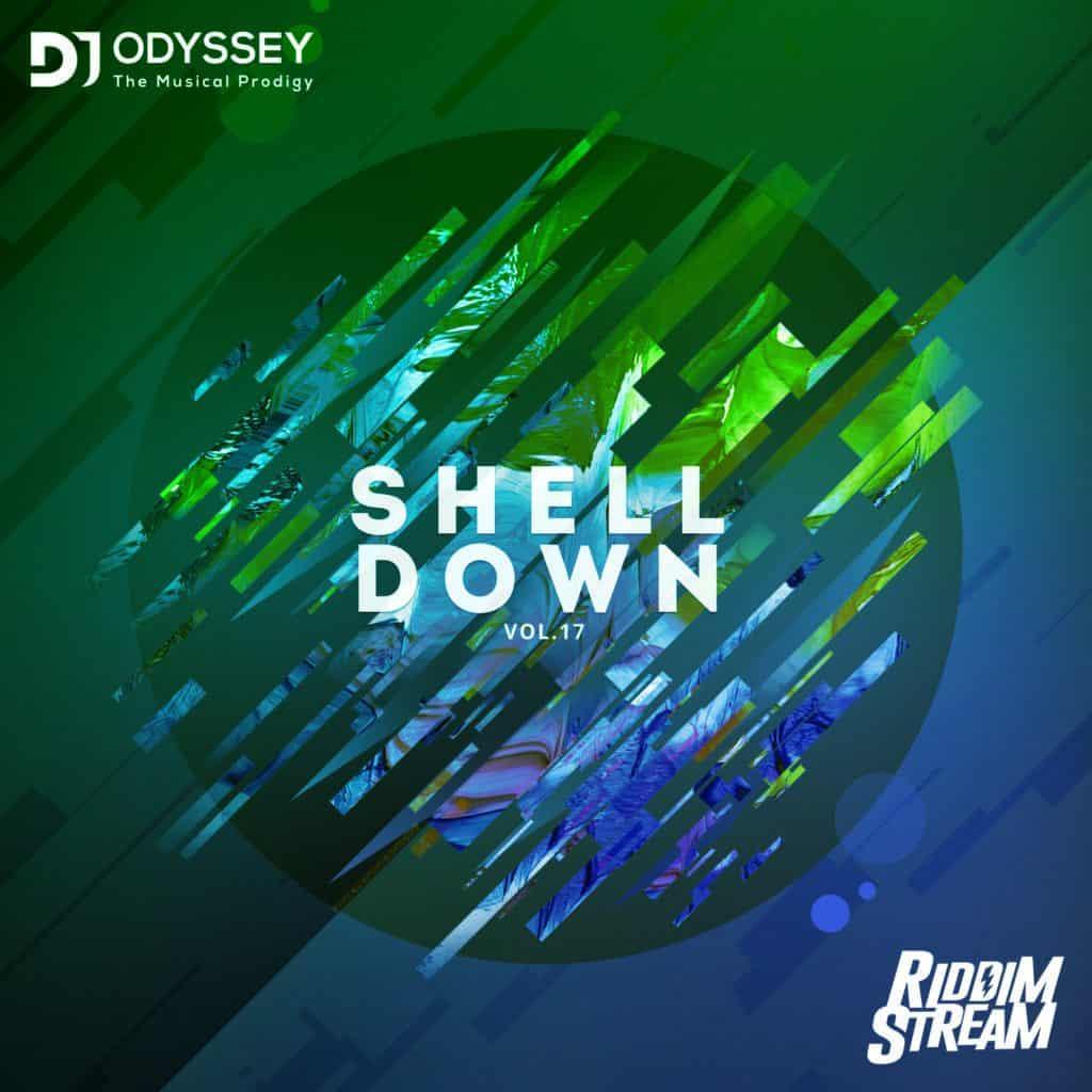 DJ Odyssey - Shell Down Vol. 17