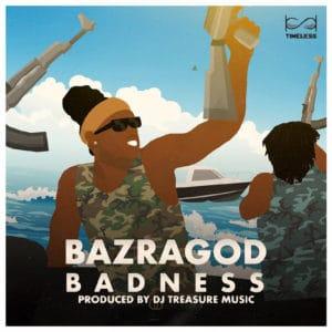 Bazragod - Parish 14 Badness