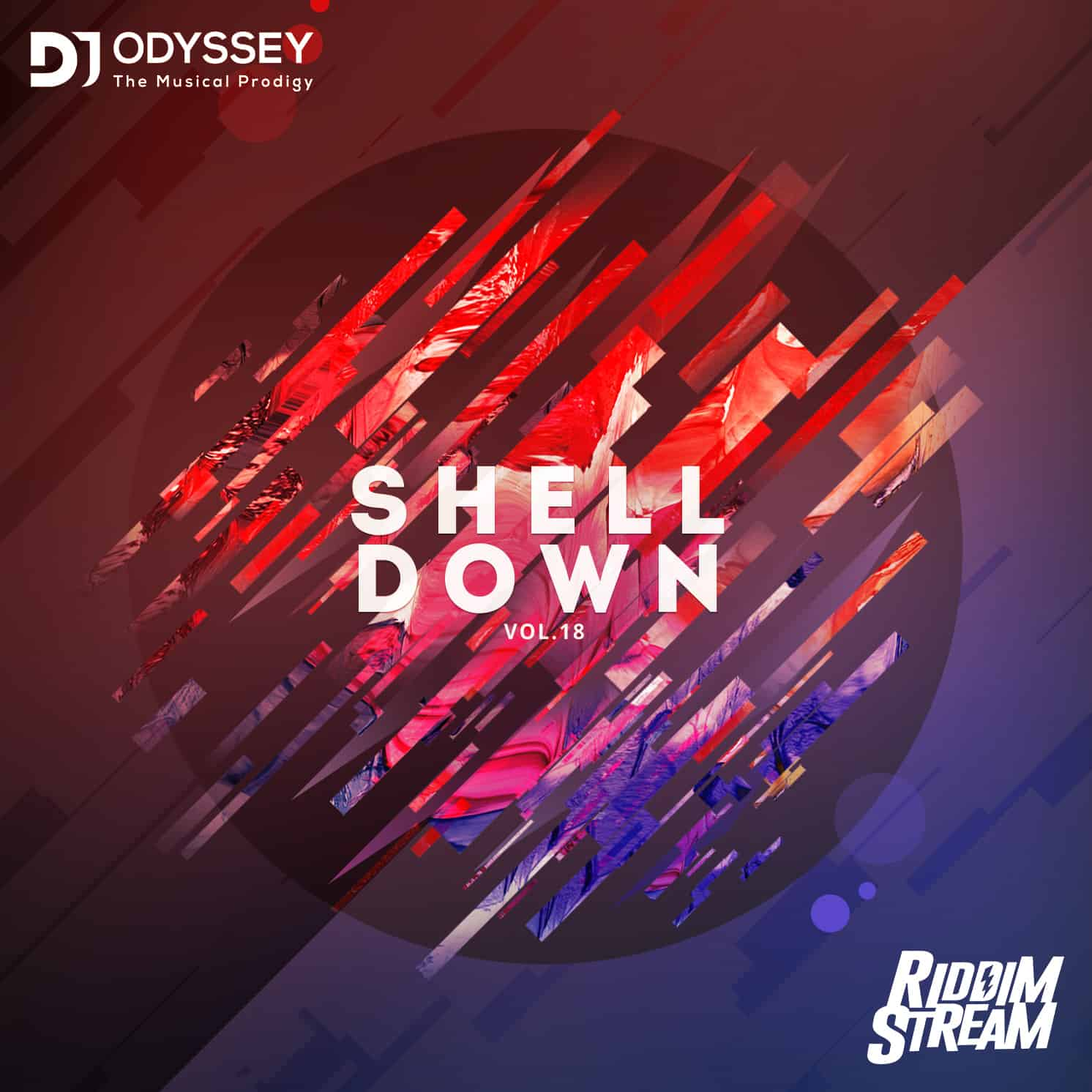 DJ Odyssey - Shell Down Vol. 18