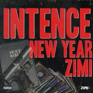 Intence & Zimi - New Year