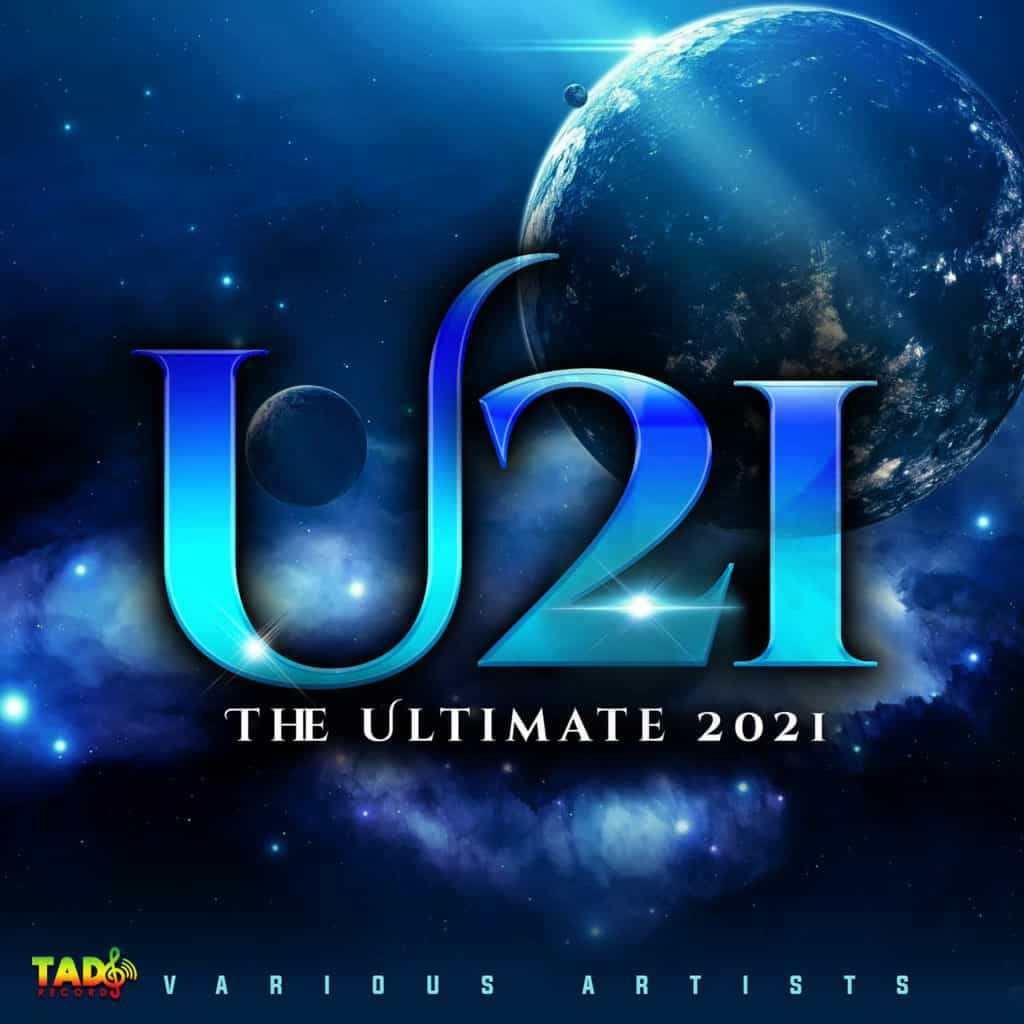 The Ultimate 2021 – Various Artists