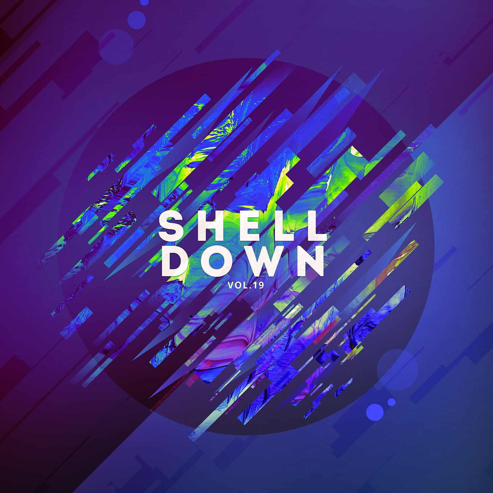 DJ Odyssey - Shell Down Vol. 19