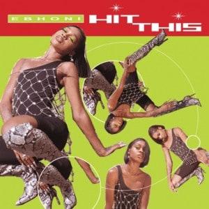 Walshy Fire and Izy Beats - Ebhoni Jade - Hit This