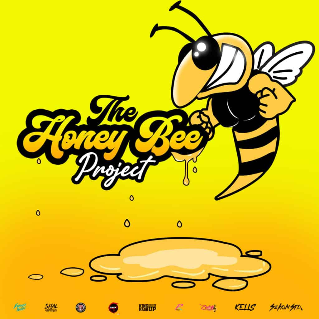 The Honey Bee Project - 2021 Soca