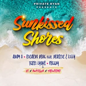 DJ Private Ryan presents: Sunkissed Shores EP