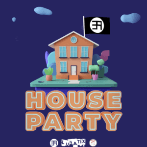 Erphaan Alves - HOUSE PARTY SOCA 2021 [Lunatix Productions]