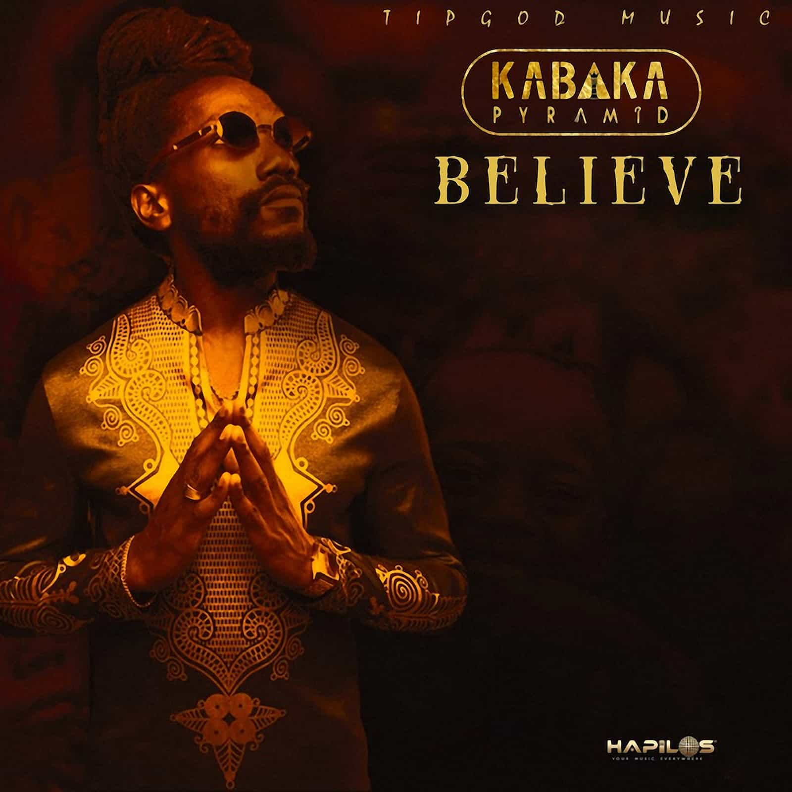 Kabaka Pyramid - Believe - TipGod Music Limited
