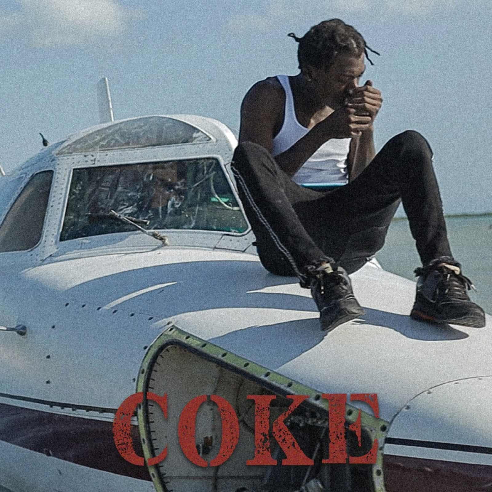 Skillibeng - Coke - EastSyde Records