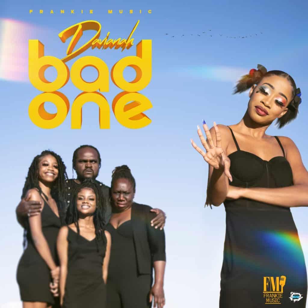 Davianah - Bad One - Frankie Music / VPAL