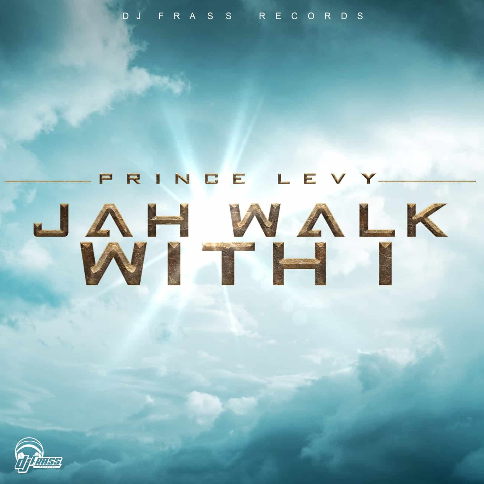 Prince Levy - Jah Walk With I