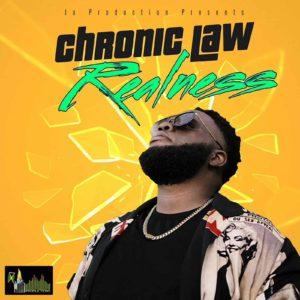 Chronic Law - Realness - JA Productions / DubShot