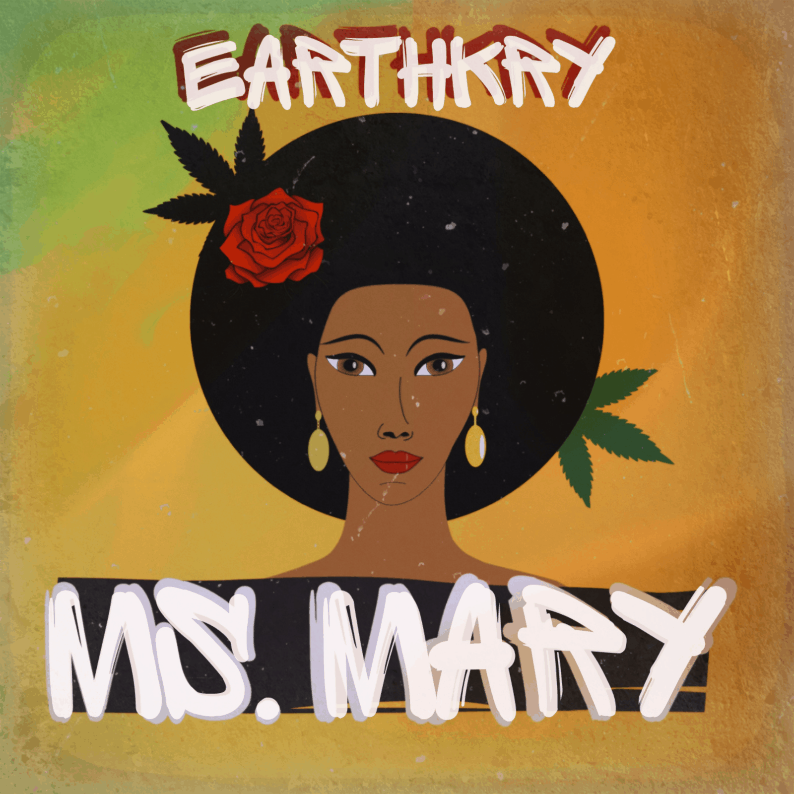 EarthKry - Ms. Mary