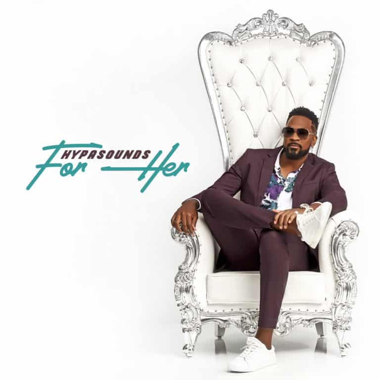 Hypasounds – For Her