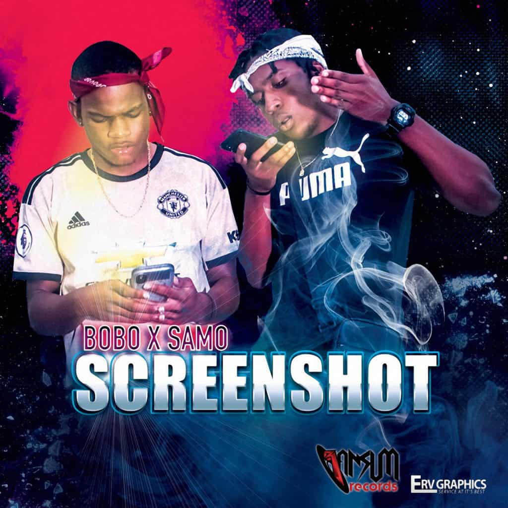 Bobo X Samo - Screenshot