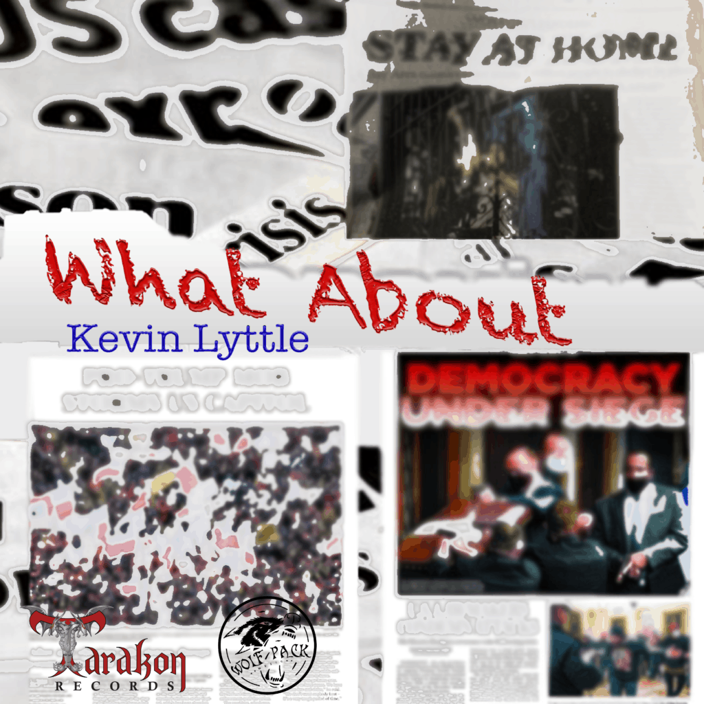 Kevin Lyttle - What About - Tarakon Records