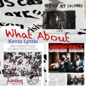 Kevin Lyttle - What About - Tarakon Records