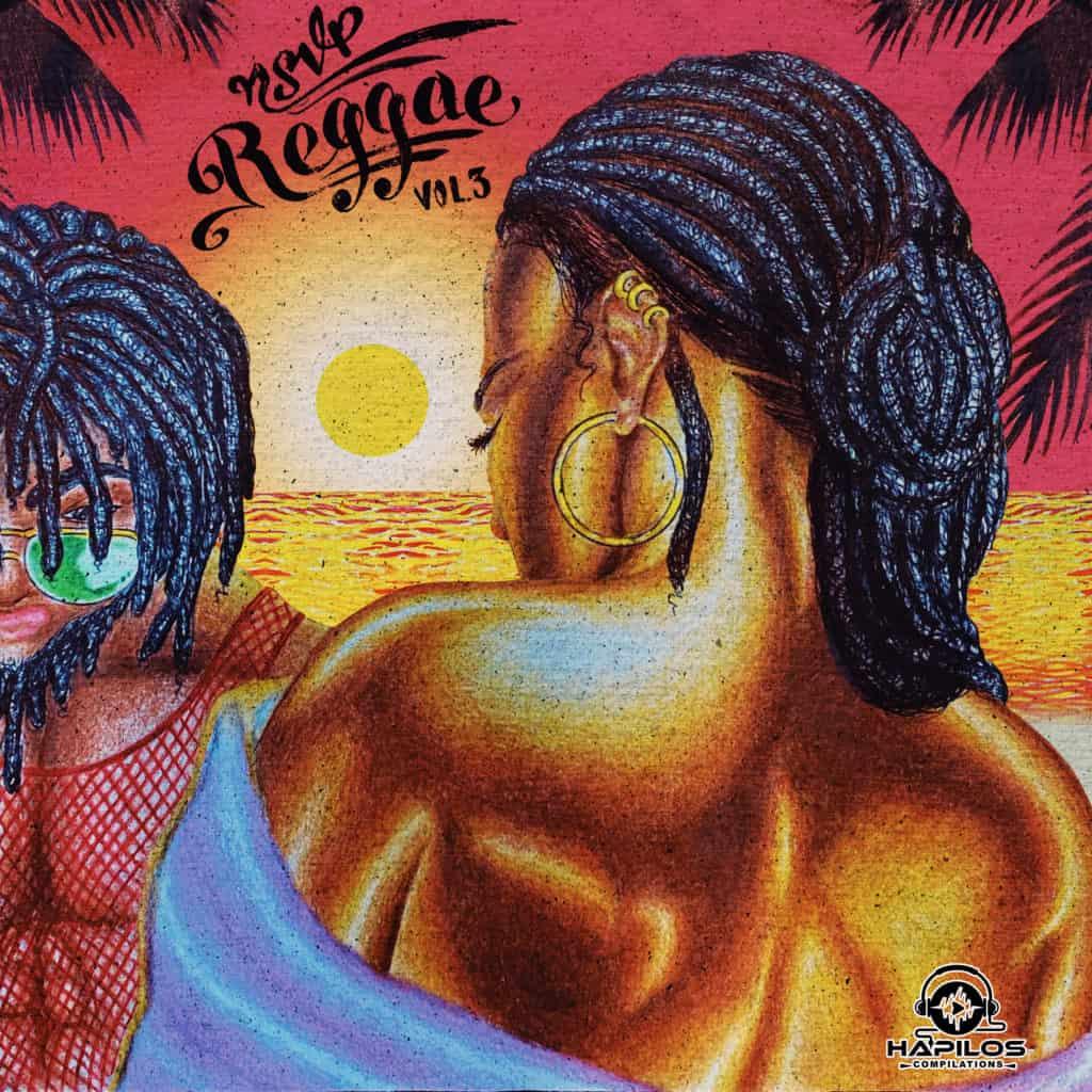 RSVP Reggae Vol. 3 - Various Artists