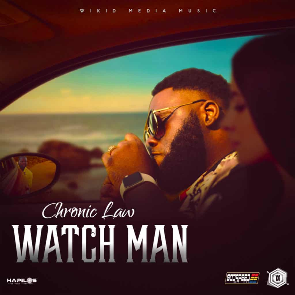 Chronic Law - Watch Man - Wikid Media