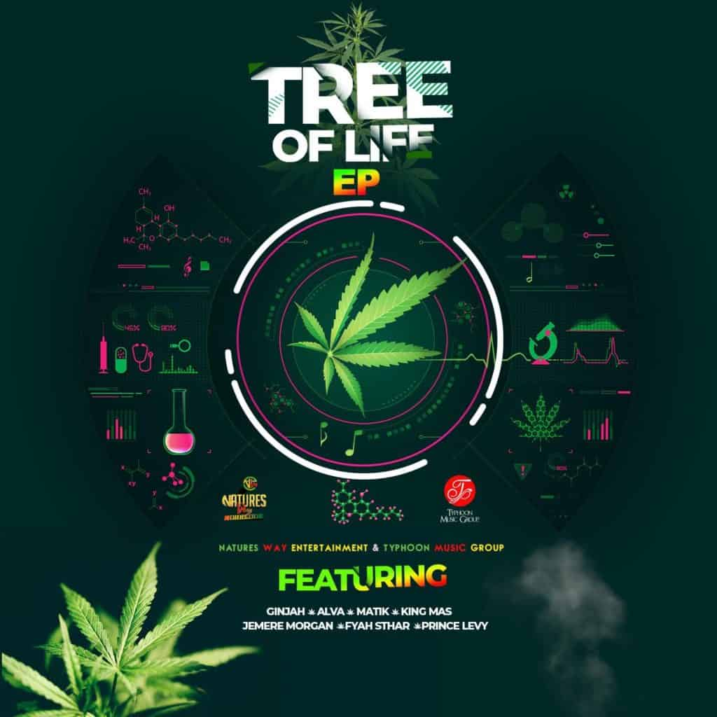 Tree Of Life EP