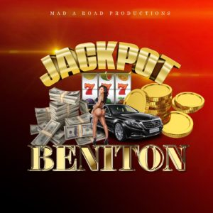 Beniton - Jackpot - Mad A Road Productions
