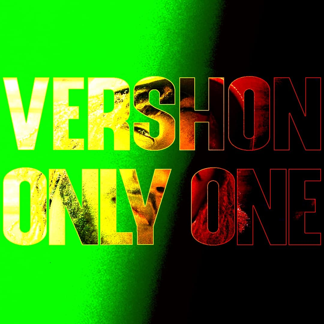 Vershon - Only One EP