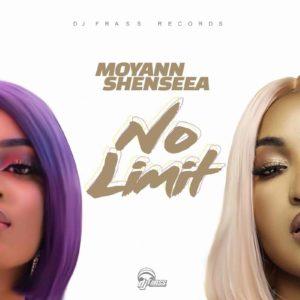 Moyann & Shenseea - No Limit - DJ Frass Records