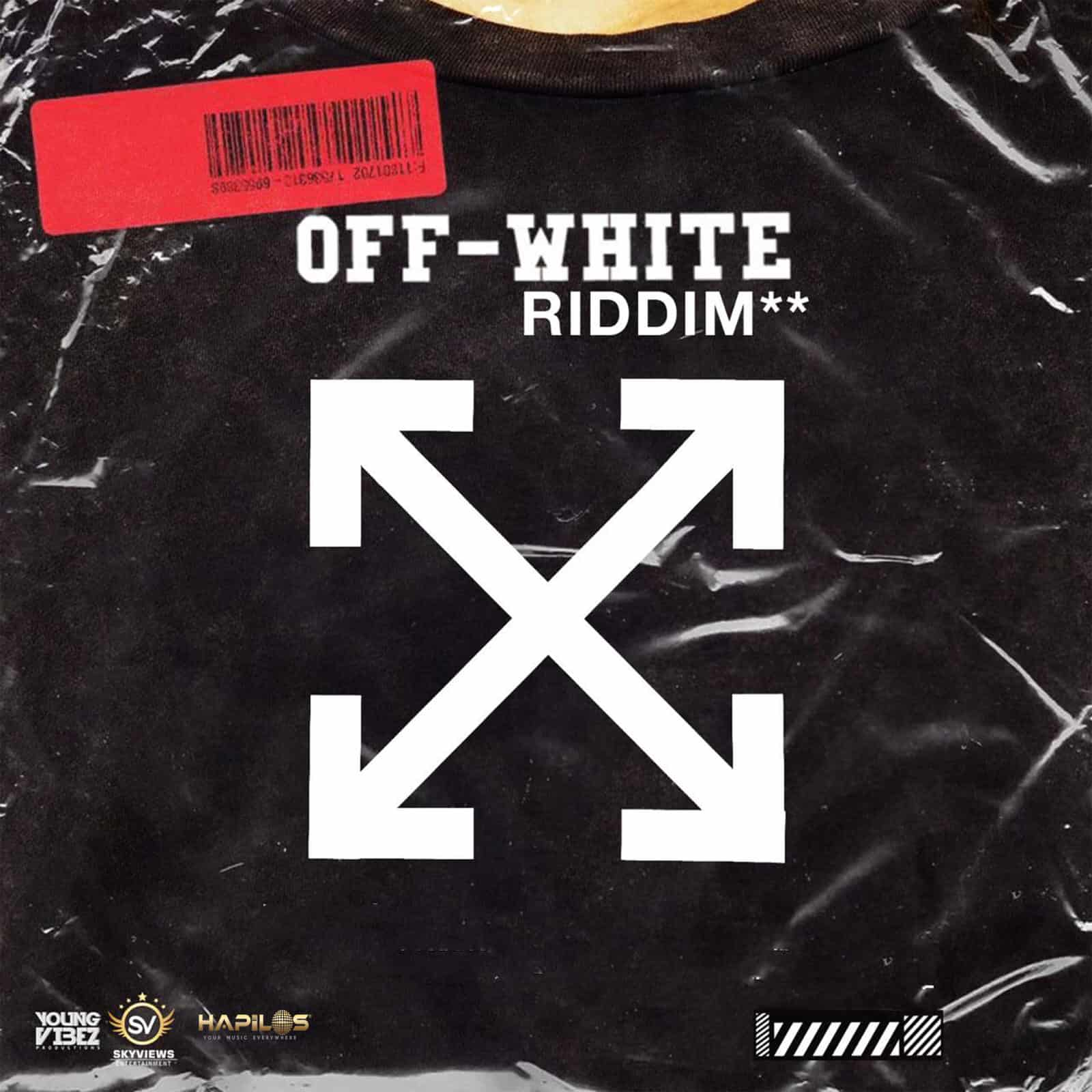 Off-White Riddim - Young Vibez Production