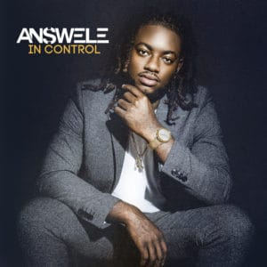 Answele - In Control EP