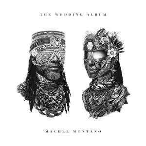 Machel Montano - The Wedding Album