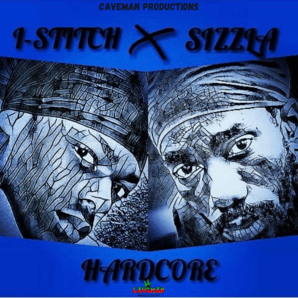 Sizzla & I-Stitch - Hardcore (single)