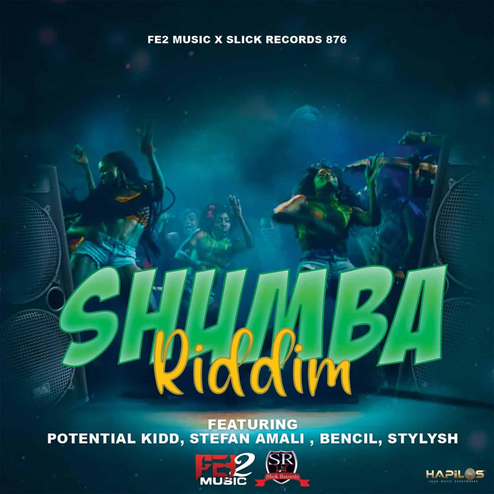 Shumba Riddim - FE2 Music