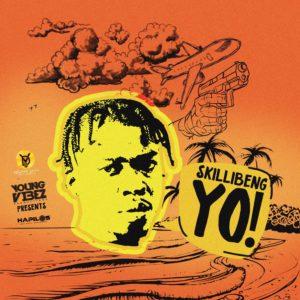 Skillibeng - Yo! - Single - Young Vibez Production