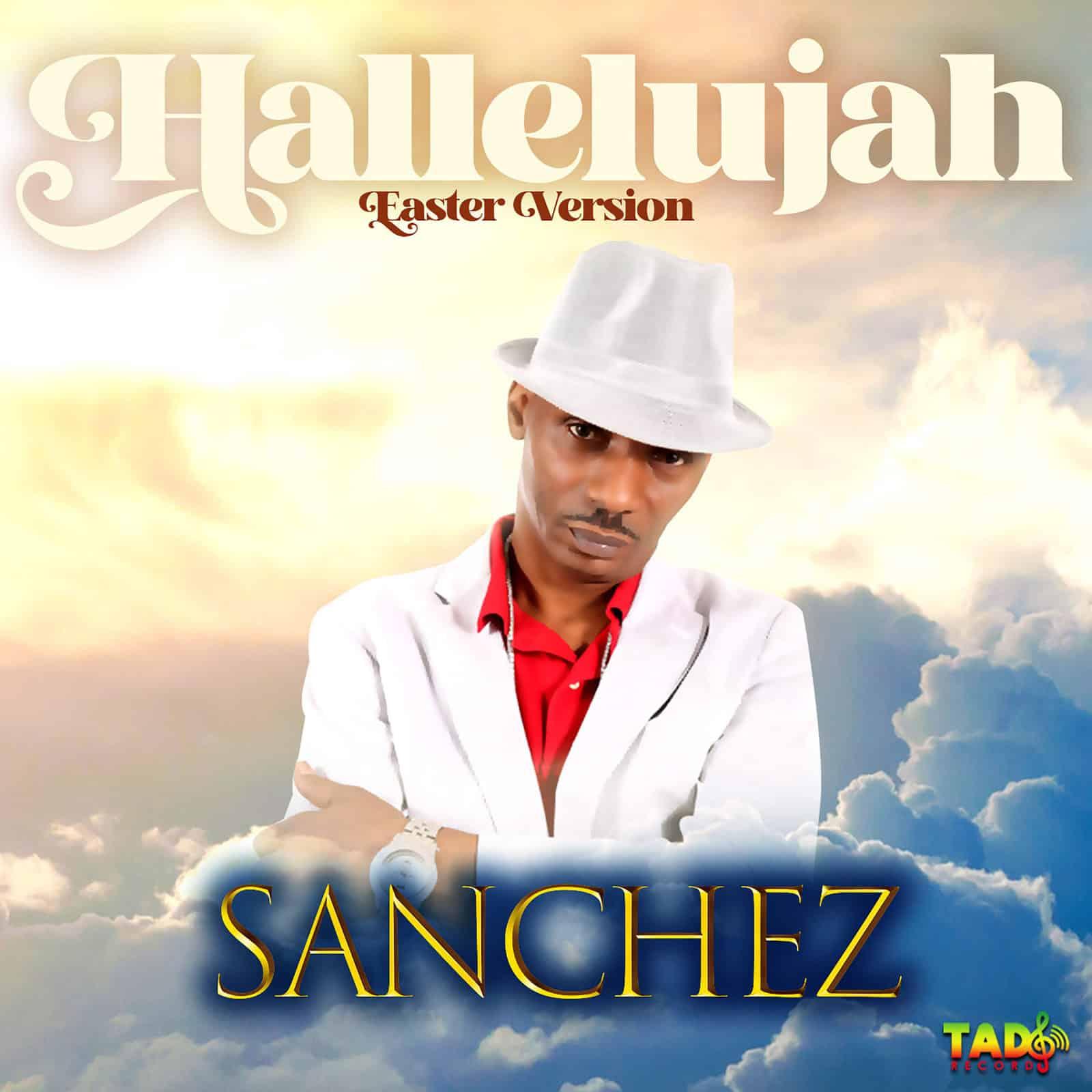 Sanchez - Hallelujah