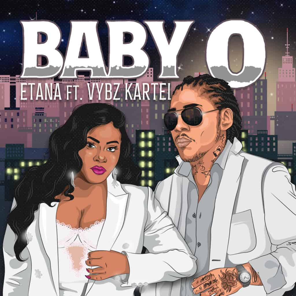 "Etana ""Baby O (ft. Vybz Kartel)"""